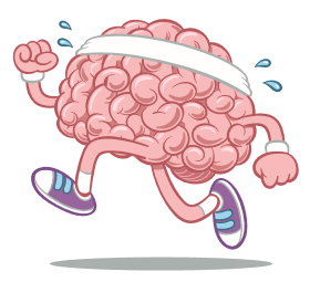 Mental fatigue affects running performance